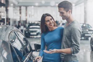 How to get the best deal when buying a car