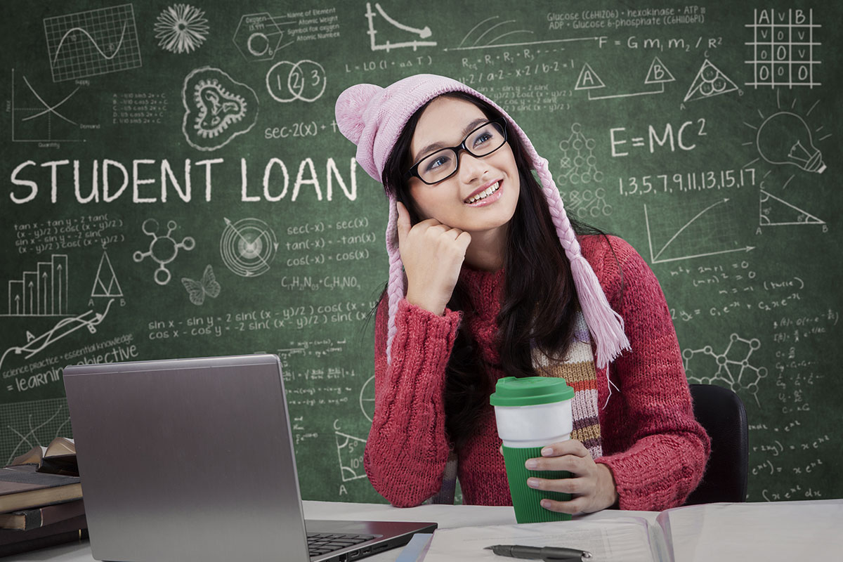 Paying for College Dealing with the Student Loan Crunch