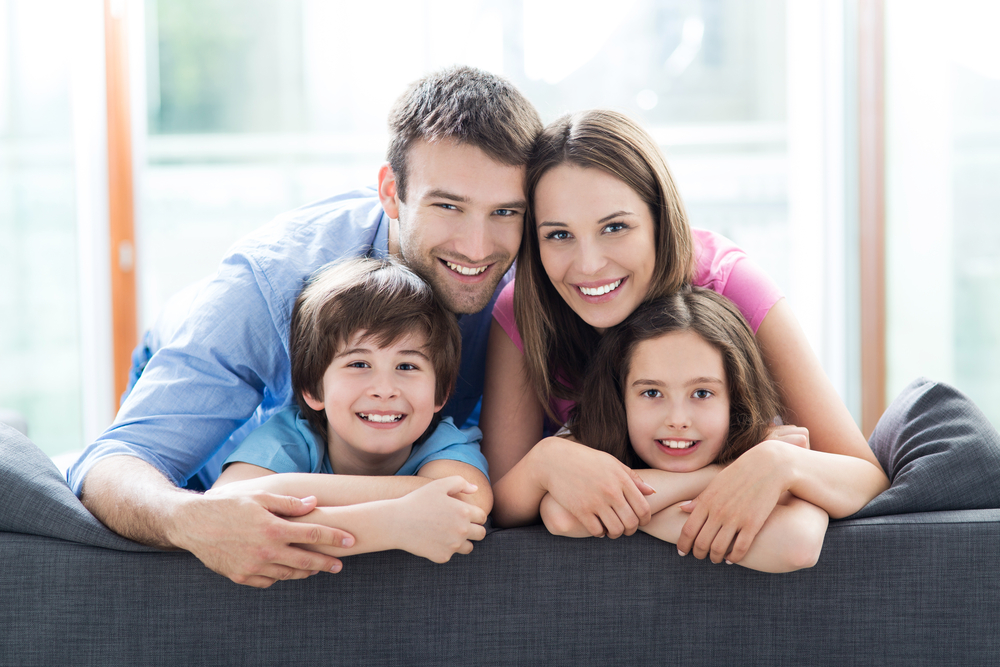 Tips for a financially healthy family