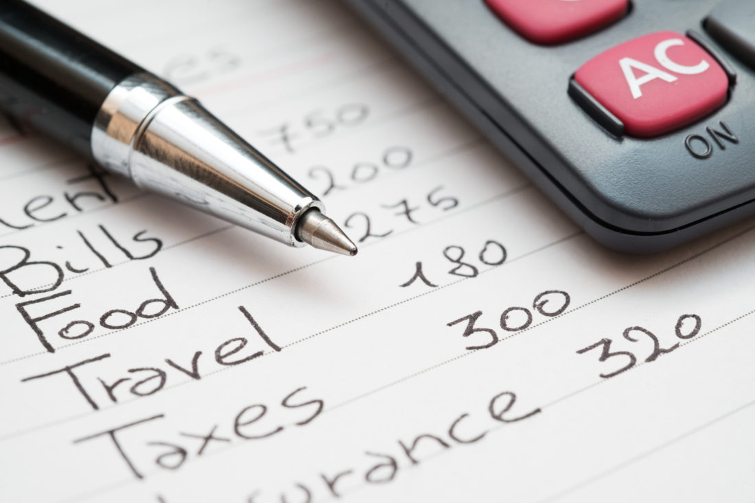 Cut These Costs ASAP When Facing Financial Hardship