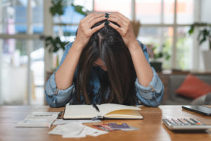 Coping Financially During Tough Times