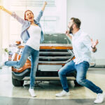 Five Reasons Credit Unions Offer the Best Auto Loans