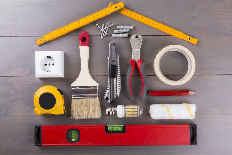 Maintaining Your Home After Purchase