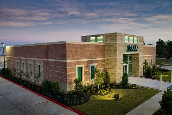 Friendswood Branch