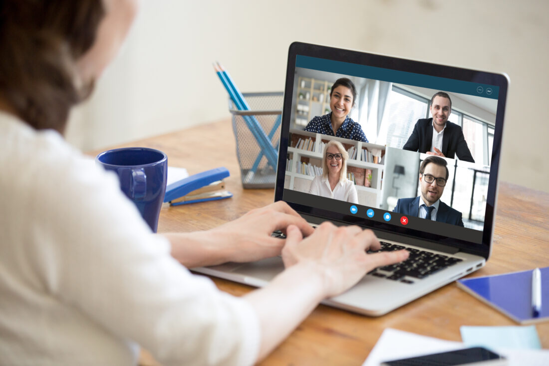 Data Security Tips For Remote Workers