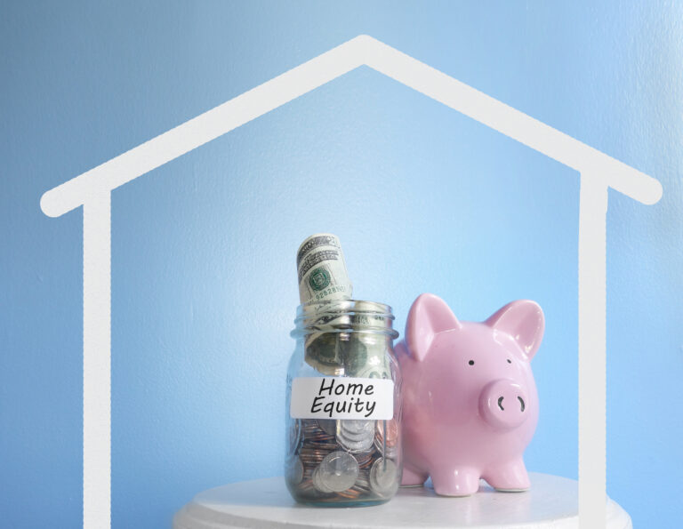 Tap Your Home's Equity
