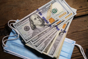 Pandemic Panic: The Risks of Withdrawing Too Much Cash