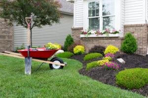 Landscaping Key to Home's Value