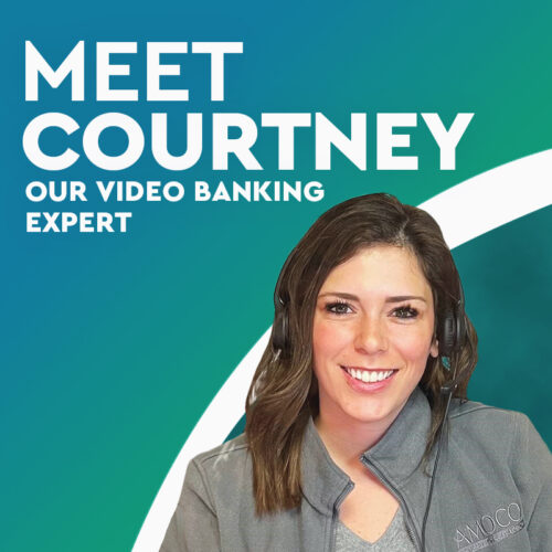 Courtney Video Banking Expert